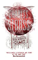 The Rhesus Chart: A Laundry Files novel
