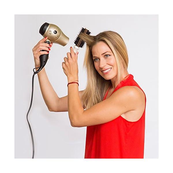 Beauty Shopping REVLON 1875W Compact Folding Handle Travel Hair Dryer
