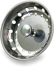 Best strainer sink plug Reviews