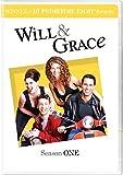 Will & Grace: Season 1 [DVD]
