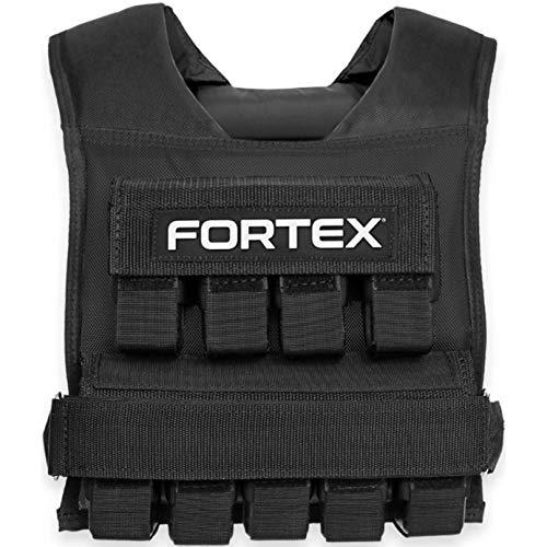 Fitness Seller -  Fortex Gewichtsweste