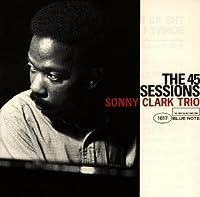 Sonny Clark Trio Vol. 2 [20bit] by Sonny Clark (2002-02-27)