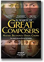 In Search of the Great Composers [Box Set]