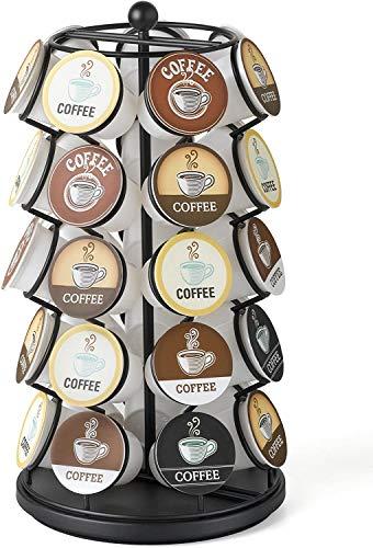Coffee Pod Carousel