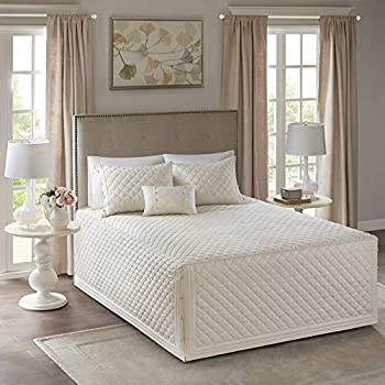 fitted bedspreads king size