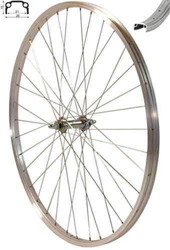 Redondo 26 Zoll Vorderrad Laufrad Fahrrad 26