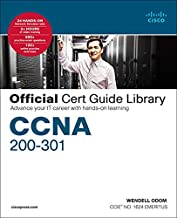 CCNA 200-301 Official Cert Guide Library (English Edition)