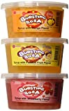 Bursting Popping Boba 3 Flavor Fun Pack