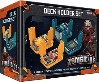 Best deck holder zombicide Reviews