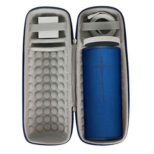 Khanka para Ultimate Ears MEGABOOM 3 Altavoz inalámbrico Bluetooth (Azul)
