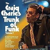 The Craig CharlesTrunk Of Funk – Vol 1 (Vinyl)