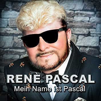 Mein Name ist Pascal