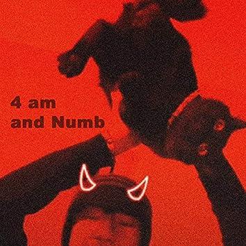 4 Am and Numb (LoFi)