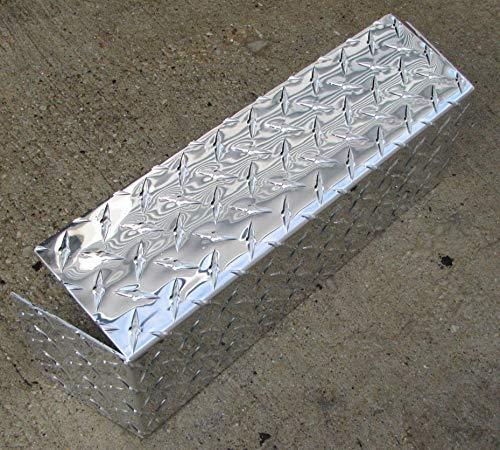 Club Car Ds Golf Cart Diamond Plate Front Bumper Cover