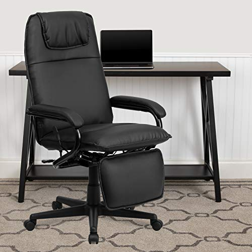 Flash Furniture High Back Reclining Ergonomic Chair