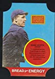 2013 Panini Golden Age Bread For Energy #8 Eddie Cicotte