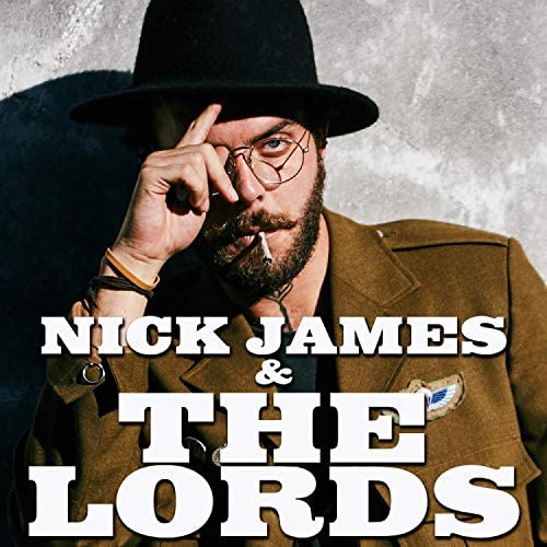 Nick James & the Lords
