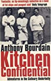 Kitchen Confidential - Bloomsbury - 17/05/2001