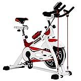 Bicicleta Spinning pro 16 con volante de inercia de 16 kilos