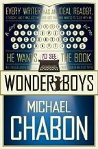 Wonder Boys by Michael Chabon (3-Mar-2008) Paperback