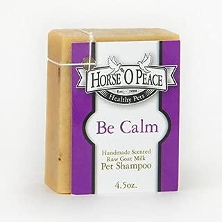 Healthy Pet Goat Milk Soap