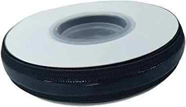 DW Black Silicone Elastic Gripper Tape for widely Used