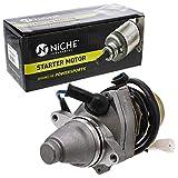 NICHE Starter Motor Assembly 21163-S003 High Torque for 2003-2006 Kawasaki KFX80 1987-2006 Suzuki LT80 QuadSport