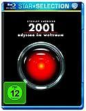 2001: Odyssee im Weltraum [Blu-ray]