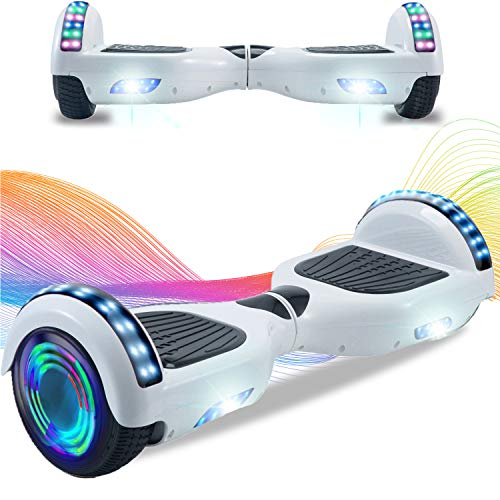 HappyBoard 6,5 Hoverboard mit 350W*2...