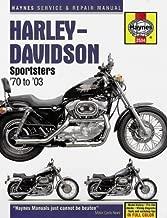 Haynes Repair Manual M2534