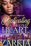 Captivating A Thug's Heart