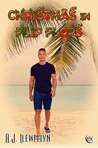 Christmas In Flip Flops (English Edition)