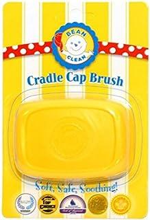Bean B Clean Baby Scalp Massaging Brush for Cradle Cap (Old Model)