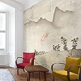 Fotomural - No.MW8 Japanese Silence - Mural apaisado, papel pintado, fotomurales,...