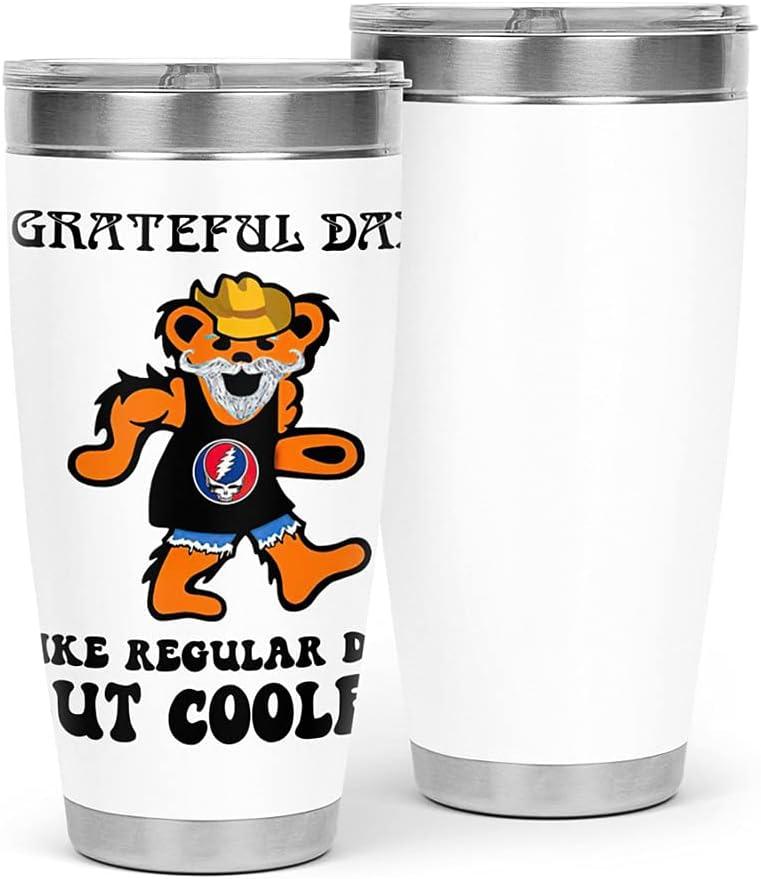 Grateful Super sale period limited Dad Like Regular But Max 48% OFF Cooler Father's Design Day 3D