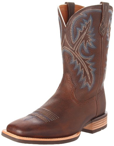 Ariat Quickdraw Boots braun | 43