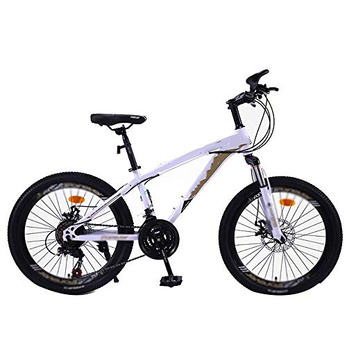 Niños de bicicletas niños bici del deporte de velocidad 21, estilo libre de bicicletas de 20 pulgadas con Amortiguador delantero Tenedor, bicicletas for niños de 2-15 años Los niños Regalo del muchach