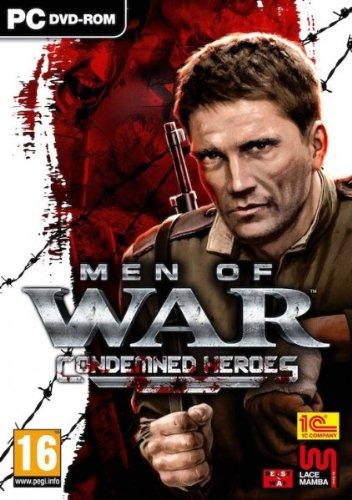 Men Of War: Condemned Heroes Premium [Reedición]