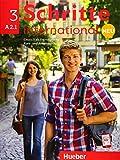 SCHRITTE INT.NEU 3 KB+AB+CD-Audio: Kurs- und Arbeitsbuch A2.1 mit CD zum Arbeitsbuch (SCHRINTNEU)