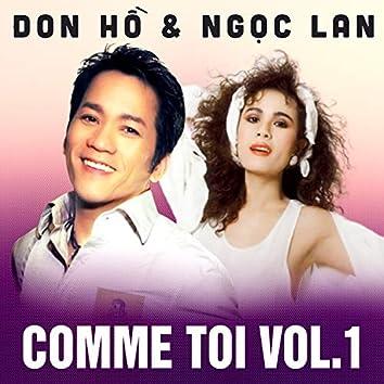 Comme Toi (Vol.1)