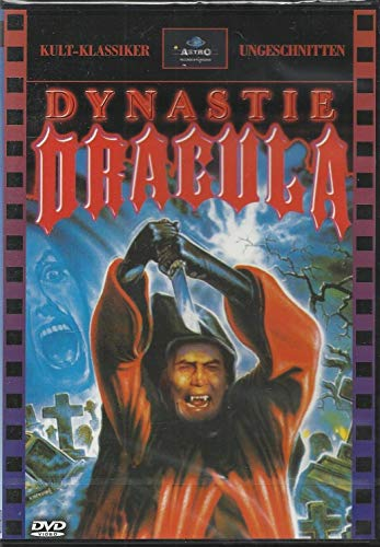 Dynastie Dracula - Kult Klassiker - Ungeschnitten