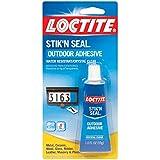 Loctite Stik'n Seal Outdoor Adhesive, 1 fl. oz