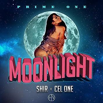 Moonlight (feat. Shir & Cel One)