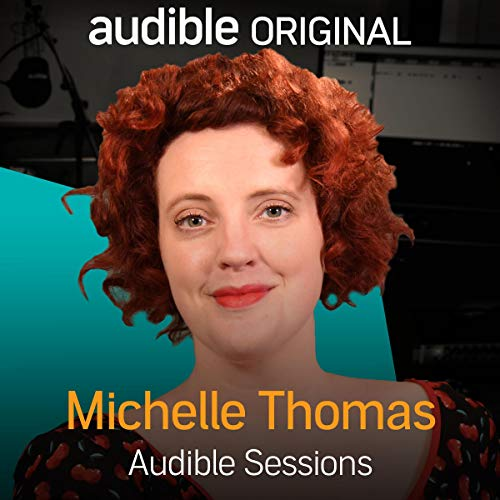 Michelle Thomas cover art