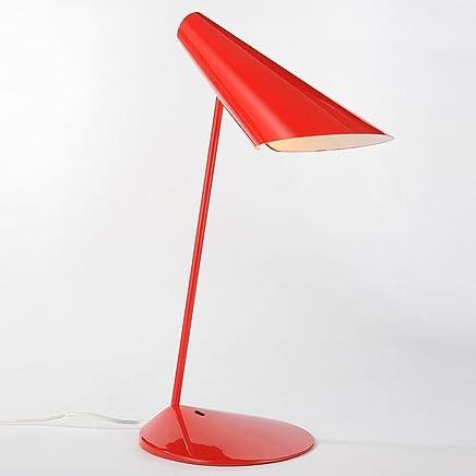 Amazon.es: La lampara roja - DLewiee / Lámparas de mesa y ...