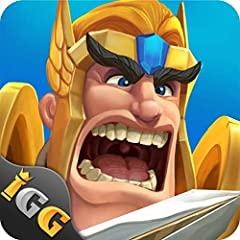 Real-time, multiplayer strategy with RPG elements! Fight in PvP battles with millions of players around the world! Spy on your enemies to plan the perfect assault! Discover an epic world in stunning HD graphics and 3D battle views! Slay monsters on t...