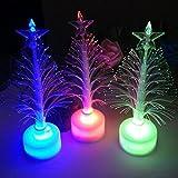 Christmas Color Changing LED Light Lamp Home Decoration, Christmas Tree Light Decor, LED Fake Tree Lamp Christmas Light, Artificial Twig Bonsai Tree Light for Wedding, Holiday, Party, Bedroom Decor