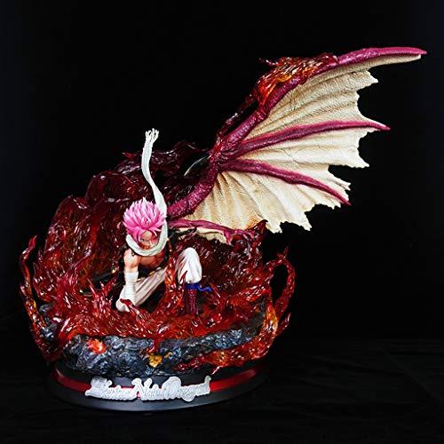 PLL Fairy Tail Figur Natsu 1/6 Scale JP Animation Figure Statue