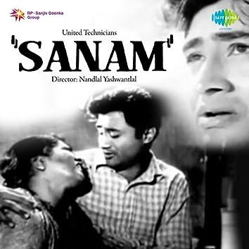 Sanam (Original Motion Picture Soundtrack)