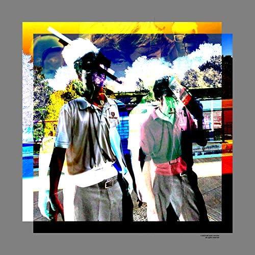 Brainland feat. Hemispherico, Felonius Gru, YNX Brainiac, Big Oops, Pons tha Relayer, Smokerit, Alz, Lil Bundy & Anxiety Pablo